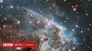 Qué es el elusivo polvo cósmico que detectaron por primera vez en los  tejados de París, Berlín y Oslo? - BBC News Mundo