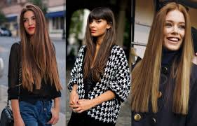 Strait Hair Style fantastic long straight hairstyles to fall in love with 6103 by wearticles.com