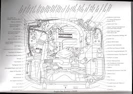 everything you need to know about 1979 1993 foxbody mustangs 1987 1993 foxbody 5 0 sefi v8 engine part diagram