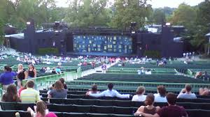 See A Show At The Muny In Forest Park In St Louis