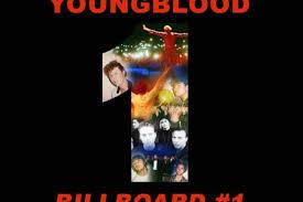 Australian Bands Youngblood Tops Billboard Chart