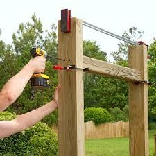 arbor attach beam garden gates lowes wooden lowestoft project iron powder coated garden gates