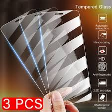 <b>3Pcs Full Cover</b> Glass On the For iPhone X XS Max XR Tempered ...