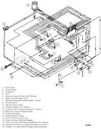 Mercury mercruiser 5 0l efi gm 305 v 8 1998 0l012052 thru 0l339999 wiring harness efi