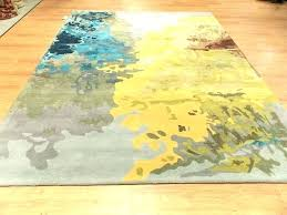 blue and yellow area rugs blue yellow area rug s a red rugs furniture blue yellow grey