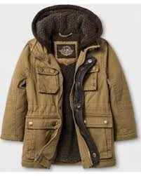 Outerwear Coats And Jackets Urban Republic 3T Brown, Toddler Boy\u0027s Presidents Day Savings on