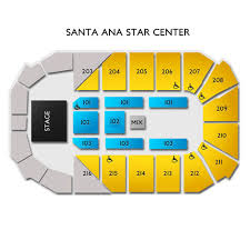 Santa Ana Star Center Seating Chart Rio Rancho Mannheim Steamroller In New Mexico Tickets Buy At Ticketcity