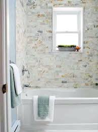 tub shower tile images bathroom ideas surround wall installation bathtub tiled remodel