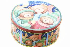 d181x74mm packaging tins custom tin boxes tea tins wholesale metal cookie cookie boxes wholesale h42