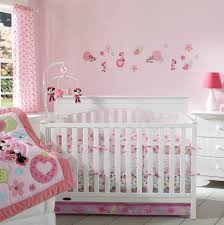 Minnie Mouse Bedroom Decorations Theme For Minnie Mouse Baby Room Decor Easy Home Decorating Ideas