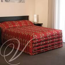 Lima Bedroom Furniture Dreamticket Lima Bedspread Hibiscus Vendella International