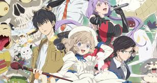 winter 2020 anime guide what to watch