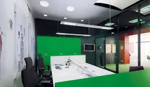 lighting for office. Trilux Executive Office Lighting For L