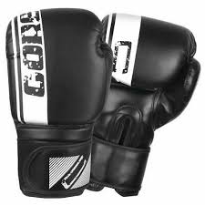 cleto reyes leather boxing bag gloves are constructed with leather water resistant nylon lining and latex foam padding for ultimate comfort and