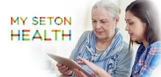 My Seton Health Login Page