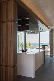 Modern Kitchen Designs Sydney Contemporary Kitchen In Sydney Blends Cutting Edge Style With