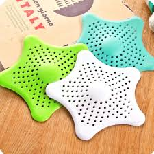 rubber sink strainer starfish hair catcher rubber bath sink strainer shower drain cover trap basin in drains from home improvement on group best rubber sink