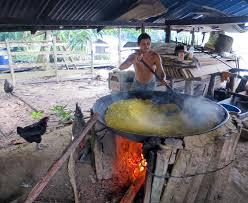 Amazon Rainforest Adventures Travel Deeper With Gareth Leonard