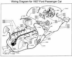 wiring diagram 1937 ford passenger car circuit diagrams 1959 wiring diagram 1937 ford passenger car circuit diagrams 1959 thunderbird