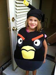 Pin by Jo Ann Hyde on Diy | Angry birds halloween costume, Angry birds  costumes, Halloween costumes