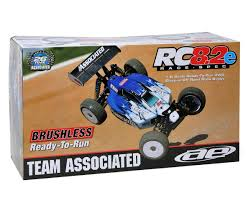 rc8 2e rs 1 8 brushless rtr electric buggy by team associated overview