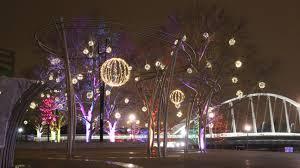 Zoo Lights Columbus Ohio 2018 Best Christmas Light Displays In Columbus Ohio