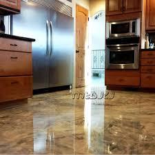 Resin Kitchen Floor Clear Epoxy Resin Coating For 3d Flooring Floor Art Buy Epoxy