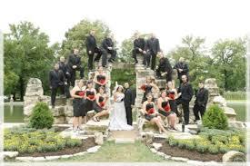elope to st louis outdoor wedding busch stadium wedding