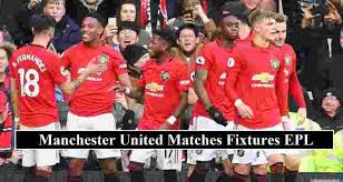 Manchester united supporters stormed into the stadium and onto the pitch, delaying sunday's game against liverpool as thousands of fans gathered outside old trafford. Manchester United Fixtures 2020 21 Complete Match Details Confirmed