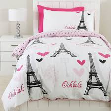 PARIS EIFFEL TOWER SINGLE bed TWIN bed QUILT DOONA DUVET COVER SET ... & PARIS EIFFEL TOWER SINGLE bed TWIN bed QUILT DOONA DUVET COVER SET NEW Adamdwight.com