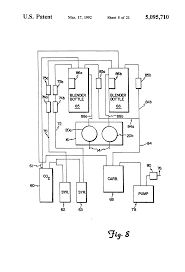 patent us5095710 frozen carbonated beverage apparatus and method patent drawing
