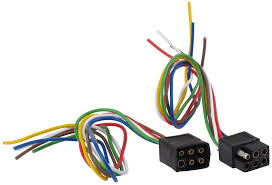 hopkins trailer plug wiring diagram wiring diagram and schematic hopkins trailer plug wiring diagram wire 7
