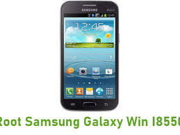 How To Root Samsung Galaxy Win I8550 ...