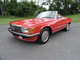 This is the 107 series mercedes coupe convertibles which is one of the most iconic cars ever produced. 1987 Mercedes Benz Sl Class Classic Hardtop Convertible Mercedes Benz Mercedes Benz