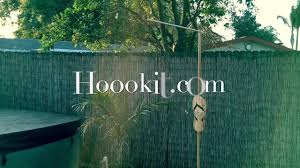hoook it the portable hook ring toss game