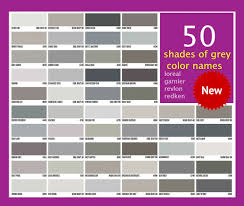 Gray Hair Color Chart Gray Hair Color Chart Wwwpixshark Galleries With Beautiful