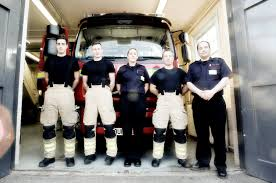 on call firefighter training a new initiative for  have you got what it takes to be an