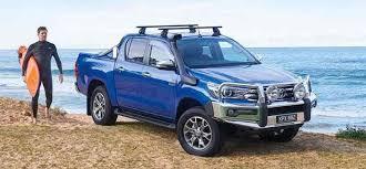 Toyota Pickup Trucks Archives - Australia Car Dealer Exporter