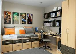 office and bedroom. Sideways Office And Bedroom