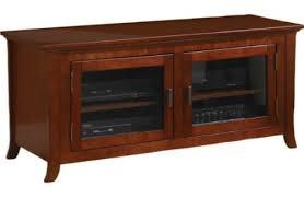 flat screen tv cabinet. TechCraft PAL50 Flat Screen TV Cabinet In Walnut Tv