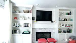 bookshelves around fireplace built in bookshelves around fireplace shelves cost cabinets custom built in bookshelves fireplace bookshelves around