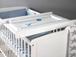 image of top changing table top top ikea tyssedal birkeland top changer c baby bedding