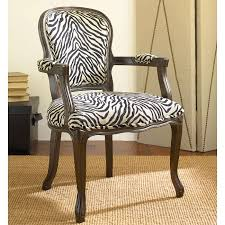 great animal print accent chair treasures zebra print accent chair accent chairs living