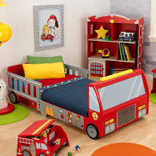 wood toddler bed diy toddler bed with small slide and toy storage