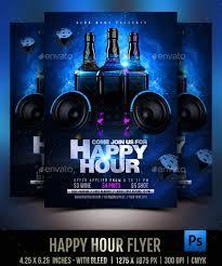 Happy Hour Flyer 23 Happy Hour Flyer Templates Psd Vector Eps Jpg