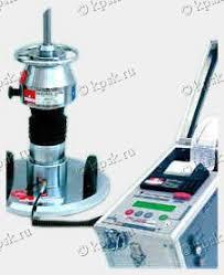 Контрольно измерительные приборы и автоматика купить в  КИП и А и оборудование для контроля дорожно строительных работ