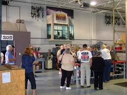 news from flaming river classic automobile parts manufacturer flaming river road tour group