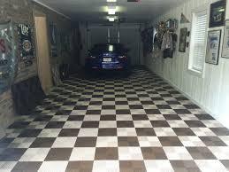 racedeck garage flooring club lexus forums race deck garage floor