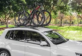 Rhino-Rack Hybrid Bike Carrier - AutoAccessoriesGarage