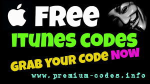 free itunes codes generator how to get gift card generator 2017